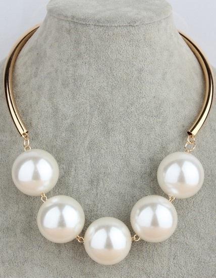 Ожерелье-чокер Невеста