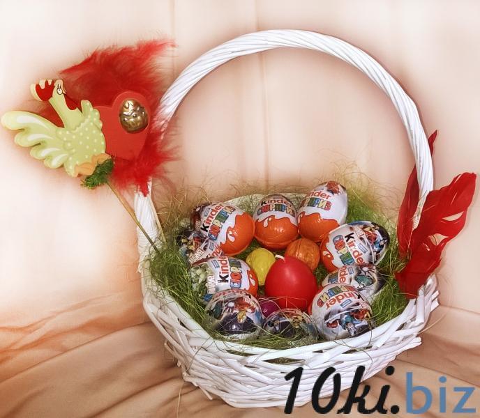 Пасхальное утро Оригинальные подарки купить на рынке Дубровка
