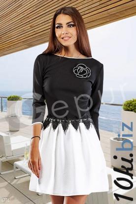 """Платье """"Шанель"""" купить в Белой Церкви - Платья, сарафаны женские"""