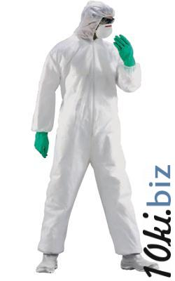 Комбинезон защитный (пылевой) купить в Туле - Грузоперевозки с ценами и фото