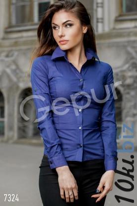 Рубашка классическая купить в Белой Церкви - Рубашки женские