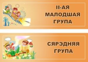 Фото Наружная реклама Таблички, указатели