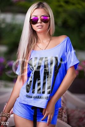 Костюм DKNY