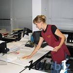 Особенности клининговых услуг по уборке зданий, помещений и территорий. Услуги по строительству в Москве