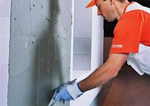 Фото  Ремонтно - строительные услуги.