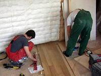 Ремонтно - строительные услуги.