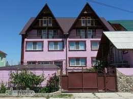 Фото Гостевой дом Мари-Мар.  Номер в районе Айвазовского
