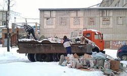 Вывоз мусора: строительного и бытового контейнером под «ключ» !!!