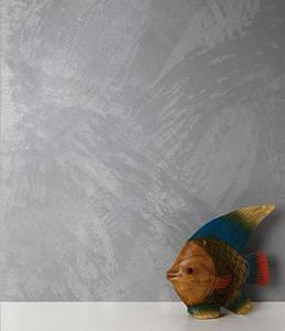 Фото  Декоративные краски - Candis Arabesgue - покрытие имитирующее шелковую ткань .