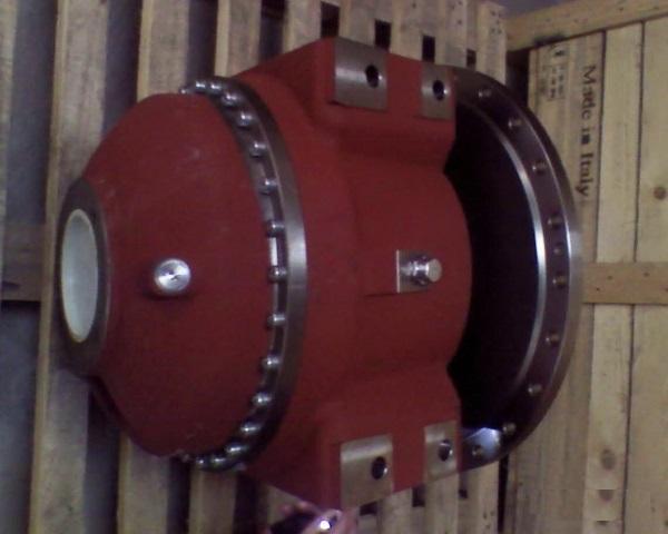 Планетарный редуктор РМВ 6.5
