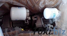 Сдвоеные Насосы BONFIGLIOLI M4PV-65-65-K-3-35-A-R-3-B-V-YI-R+M4PV-50-45-N-1-35-A-R-6-B-V-YI-R купить в Рыбинске - Гидравлическое оборудование с ценами и фото