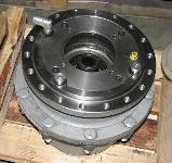 Фото Продукция  BONFIGLIOLI (Италия) Редуктор 605 W2V с адаптером для гидромотора 310.4.56.00.03
