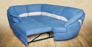 Фото Мебель мягкая, Угловые диваны Марсель