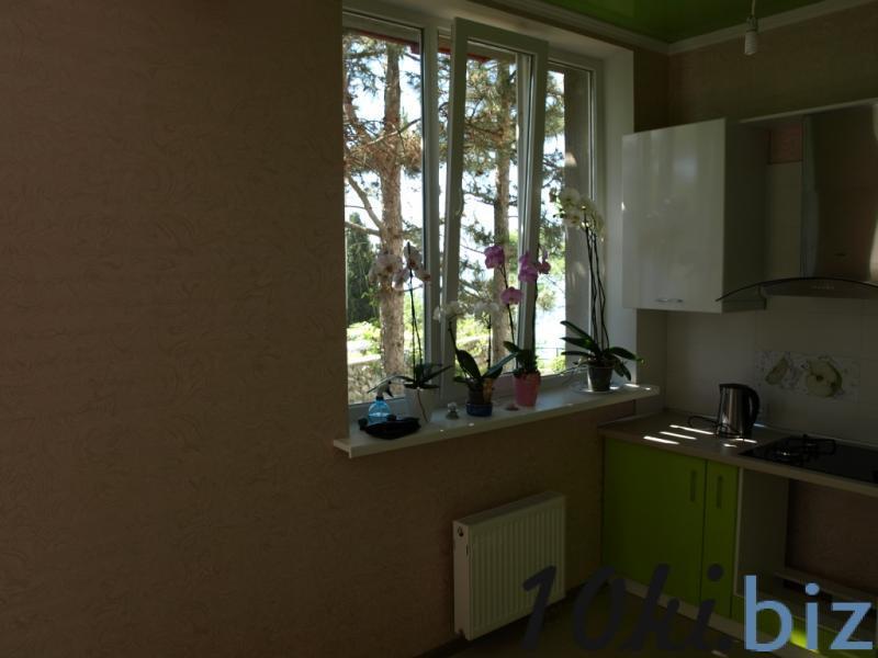 Продажа квартиры в спальном районе г. Ялты, пгт. Восход.  Жилые здания в России