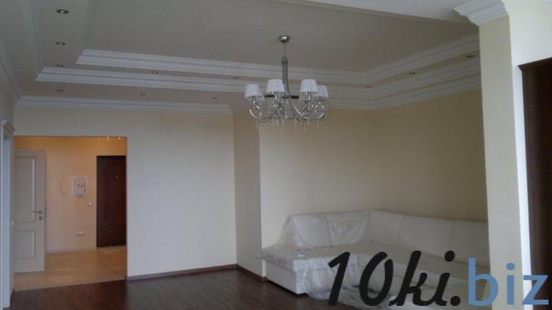 Продажа квартиры в новом доме с панорамным видом море и горы. Жилые здания в России