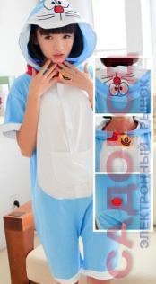 Летнее кигуруми №12. Пижама женская купить на рынке Садовод 05687d1a20e39