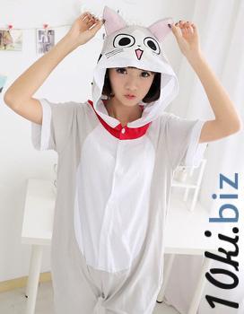 Летнее кигуруми №13 Пижама женская купить с фото и ценами на ... 85b9393566248