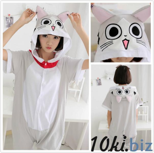 Летнее кигуруми №13 Пижама женская купить с фото и ценами на рынке ... 6526b86c34574