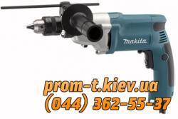Фото Инструмент и оборудование промышленного и бытового назначения, Дрели Makita Дрель Makita DP4010