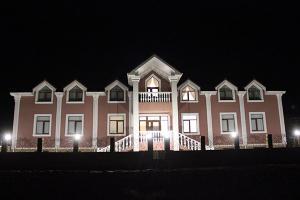 Фото Западный  Крым, Евпатория, Отели Евпатории Отель в Евпатории