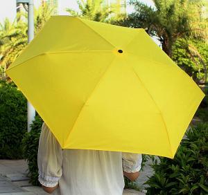 Фото Необычные зонтики Зонт-банан