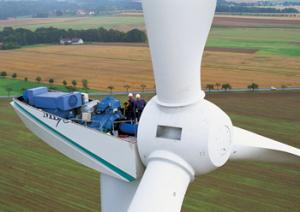 Фото Металлообработка в Севастополе для башен ветрогенераторов