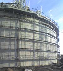Фото Металлообработка в Севастополе, для резервуаров и емкостей для резервуаров нефтепродуктов и воды