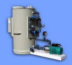 Промывка систем отопления и котлов