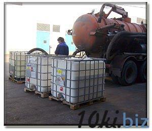 Вывоз и утилизация опасных отходов Вывоз строительного мусора в России