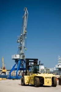 Фото Металлообработка в Севастополе, Услуги морского причала в порту Севастополь Услуги морского порта (причала) в Севастополе