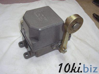концевой выключатель ку 701,ку 703,ку 704,нв 701,ву 701, производитель  купить в Нежине - Концевые выключатели