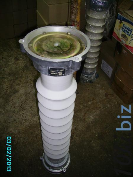 продам разрядник РВС-33,РВС-35,РВС-110,производитель купить в Нежине - Оборудование для электроснабжения