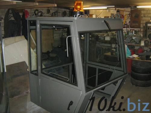 Изготовление Кабин для катков ДУ-47, ДУ-98, ДУ-85, ДУ-84, ДУ-99  купить в Рыбинске -  с ценами и фото