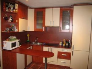 Фото Каталог кухонь, Кухни с фасадами из ЛДСП  Кухни с фасадами из ЛДСП 1