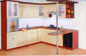 Фото Каталог кухонь, Кухни матовые Кухня матовая 1