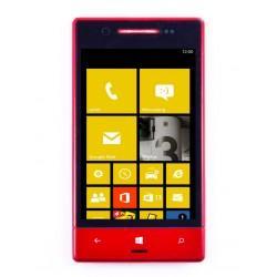 Nokia Lumia 8X (красный)