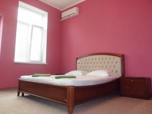 Фото Западный Крым, Евпатория, Отели Евпатории 01 - Отель в Евпатории на берегу моря.  №-306