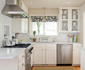 Фото Каталог кухонь Кухни с рамочными фасадами