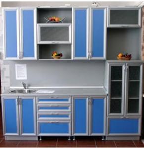 Фото Каталог кухонь, Маленькие кухни Маленькие кухни 1