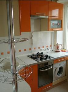 Фото Каталог кухонь, Техника на кухне  Техника на кухне 1