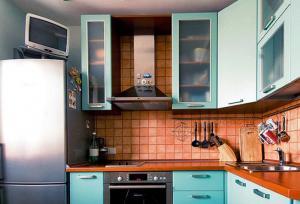 Фото Каталог кухонь, Техника на кухне  Техника на кухне 3