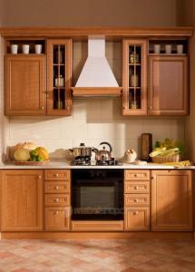 Фото Каталог кухонь, Кухни с патинированием Кухни патинирование+косичка