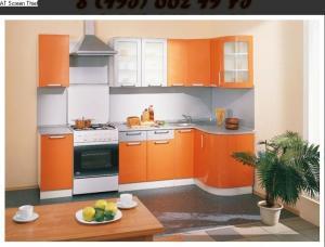 Фото Каталог кухонь, Кухни эмалированные Кухни эмаль 1