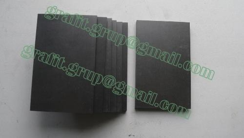 Лопатки (лопасти) графитовые Rietschle DTA 100, KTA 100