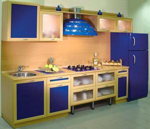 Фото Каталог кухонь, Кухни с рамочными фасадами Кухни рамочные