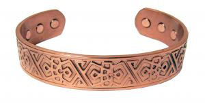 Фото Магнитные браслеты, Медные Магнитный медный браслет Алсу