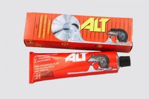 Клей АЛТ от грызунов и насекомых 135 гр.