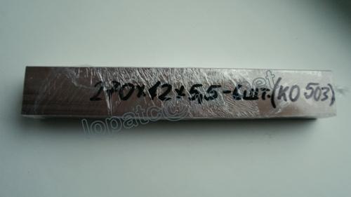 Лопатка текстолитовая КО-503