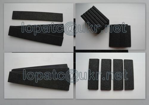 Лопатка для доильных аппаратов Доярочка (углепластик)