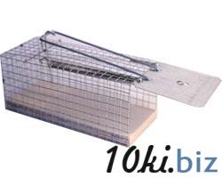 Мышеловка клетка (ловушка) Ловушки для грызунов в России